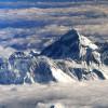 Землетрясение в Непале вызвало уменьшение высоты Эвереста на 1 дюйм