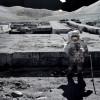 Французские уфологи разглядели на Луне целый инопланетный город