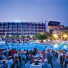 В Анталье начинает работу II выездная конференция Альянса туристических агентств