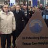 Площадь Санкт-Петербурга официально открылась в историческом центре Анкары