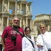 Турция по итогам I полугодья стала самым востребованным туристическим направлением у граждан Украины