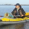 Турист из Днепропетровска отправился в одиночное плавание на каяке, протяженностью 7.5 тыс. км