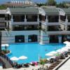 Группа SUNİS в мае откроет в Измире пятый отель