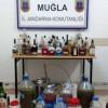 В турецком отеле накрыли подпольный цех по производству спиртного
