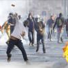 От уличных беспорядков в турецком Батмане пострадали отели