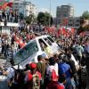 Рост напряженности в Турции может ударить по туристическому сектору