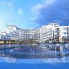 На курорте Кушадасы появится еще один отель Sea Light