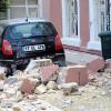 Землетрясение в Турции: российские туристы не пострадали