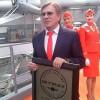 «Аэрофлот» вновь признан лучшей авиакомпанией Восточной Европы
