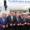 «Турецкие Авиалинии» запустили рейс Стамбул-Херсон-Стамбул