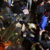 Давка в Шанхае в новогоднюю ночь унесла жизни 36 человек
