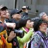 Дешевый рубль удвоил поток китайских туристов в Россию