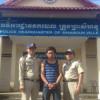 GPS-навигатор помог вернуть имущество ограбленных в Камбодже россиян