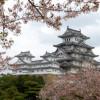 Беспилотник повредил крышу одной из главных туристических достопримечательностей Японии – замка Химэдзи