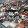 Город-курорт Болу в Турции