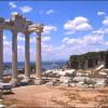 Сиде – центр древности и современности