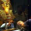 Золотая маска Тутанхамона была сделана для Нефертити – египтолог