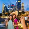 Туристический ликбез: законы Сингапура