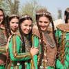 Welcome to Turkmenistan: Матвиенко советует россиянам отдыхать в Туркмении