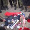 Митинг кубанских казаков завершился сожжением чучел Обамы и Эрдогана (ВИДЕО)