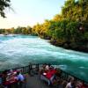 Водопад Манавгат откроется для туристов в новом виде