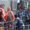 Вьетнамские пограничники пришли на помощь тонущему катеру с российскими туристами