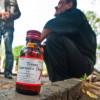 Спиртовые настойки только по рецепту: Минздрав начинает борьбу с аптечным пьянством