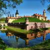 Отдых в санаториях и здравницах Белоруссии