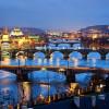 Золотая Прага – резиденция монархов