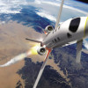 Американские СМИ анонсировали испытания корабля для космического туризма в 2016 году