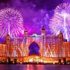 Весь мир спешит в Дубаи