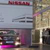В Санкт-Петербурге: завод Nissan сокращает 250 сотрудников