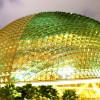 Сингапур зажигает