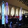 В Московском метрополитене состоялась ночная шоу-лекция в честь Н. Теслы