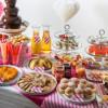 В Анталию везут кулинарные шедевры со всего Ближнего Востока, стартует Международная выставка еды