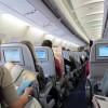 Где находится лучшее место в самолете?