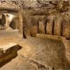 В Каппадокии обнаружен подземный город со старейшей в мире христианской церковью
