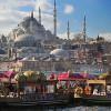 Старейшие исторические дома Стамбула планируют преобразовать в отели
