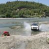 Путешествие в Торосские горы — самая популярная экскурсия джип-сафари в Турции