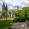 Достопримечательности Чехии – это не только замки и крепости, но и древнейшие университеты
