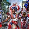 Багамские острова приглашают в апреле и мае на костюмированные карнавалы