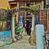 Чукурджума – блошиный рынок и музей под открытым небом