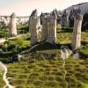 «Долина Любви» или восьмое чудо света в Турции