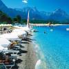 Где лучше провести отпуск в Турции: Анталия, Кемер, Белек, Сиде или Аланья?