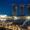 Сингапур — остров спокойствия и контрастов