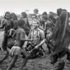 Папуасы Новой-Гвинеи отобедали сыном миллиардера Рокфеллера