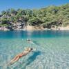 Пляжный отдых в мае: где открыть купальный сезон в Турции?