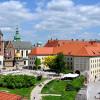Отдых в Польше во всём его многообразии