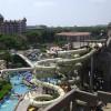 Рейтинг гостиничных комплексов Турции с аквапарком