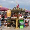 Самые любимые места туристов в Стамбуле